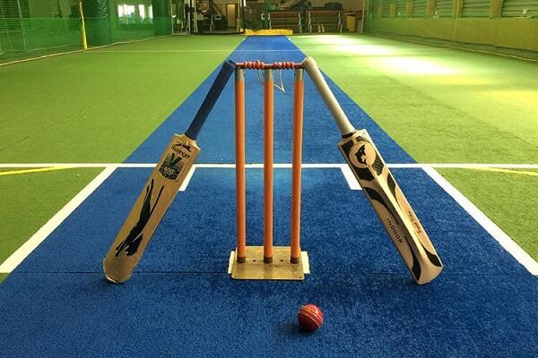 Cricket Indoor 01