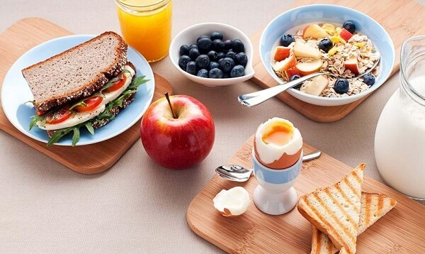 What Are the Best Foods for Gym Goers