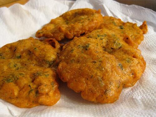 Accras-Fish-Cakes